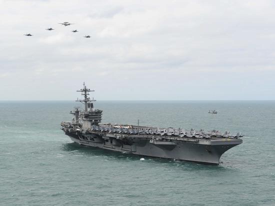 США призвали готовиться к ядерной войне с Китаем