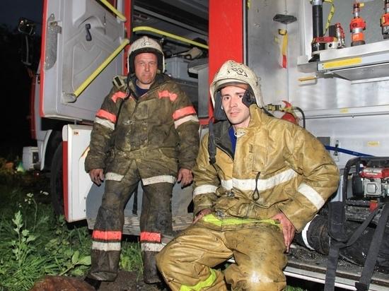 30 апреля в России отмечается День пожарной охраны