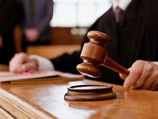 Четверо участников шайки получили 41 год тюрьмы