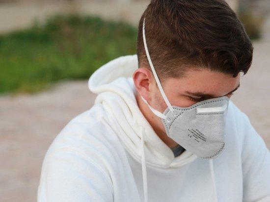 В Нижегородской области зарегистрировано 193 случая коронавируса