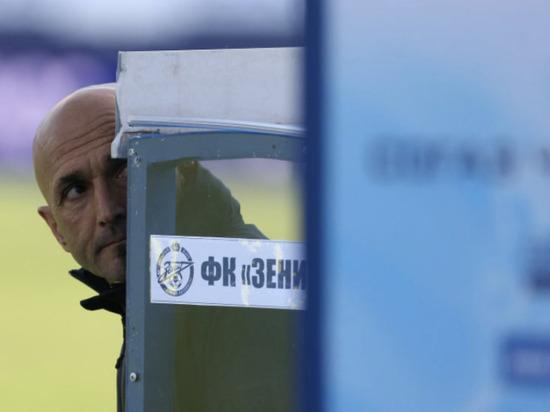 Итальянский след: тренеры выстроились в очередь на место Тедеско