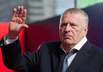 «Жириновский - это и есть политическая история России новейшего времени»