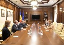 Гречаный обсудила с депутатами Госдумы судьбу наших мигрантов в РФ