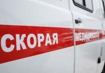 Пскович разбился насмерть при падении с балкона многоэтажки