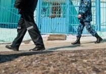 В Волгограде начали проверку из-за видео с избиением заключенного