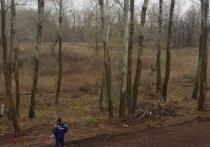 Под Оренбургом найдено тело женщины, которая пропала несколько дней назад