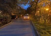 Водитель иномарки сбил двухлетнего ребенка в Сочи