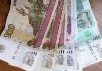 Около 37,5 тысяч рублей в месяц в среднем зарабатывает младший медперсонал в Тульской области