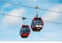 Канатное метро планируют строить в Краснодаре