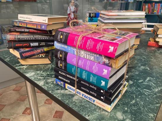 Литературный пикник устроили в курортном Железноводске