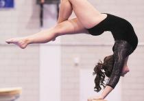 В спортивной гимнастике спортсменки решили отказаться от купальников