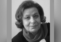 В Смоленске 24 апреля ушла из жизни народная артистка РФ Людмила Сичкарева