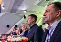 Лучшие педагоги Ямала соревнуются в профмастерстве в Муравленко