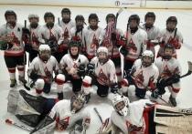 На «Кубке Айсберга» хоккеисты из Ноябрьска завоевали «бронзу»