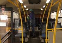 В Кирове автобусы переходят на летнее расписание