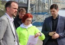 На Кавминводах пройдут первые летние игры среди спортсменов-любителей