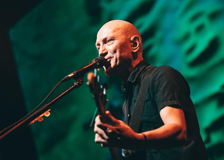 Группа Tequilajazzz сыграла культовый альбом и мастерски «сбилась с ритма»