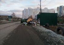 Для проверки омского тарифа на вывоз мусора российская ФАС сформировала  спецкомиссию