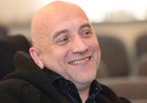 Прилепин подтвердил ведение переговоров об объединении с КПРФ