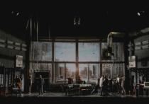 Театральная версия «12»  уступила кинематографической