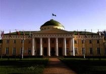 Президент Путин приедет в Петербург на следующей неделе