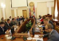 Чиновники омского облправительства запланировали встречу с шинниками «Кордианта»