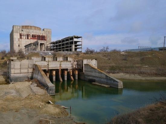 Крым: жизнь без атомного монстра