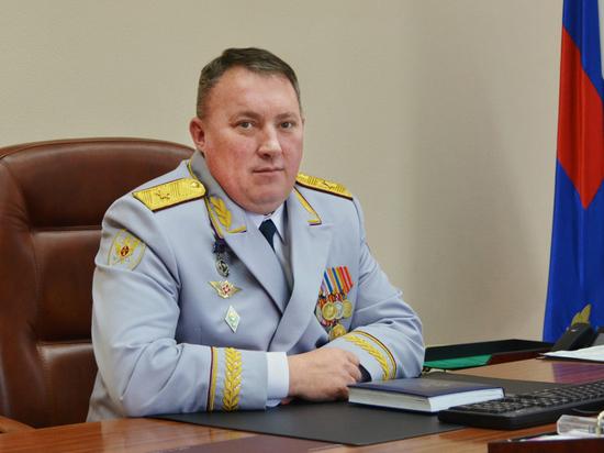 Зэки оплакивают начальника УФСИН Забайкалья: есть версия спланированного убийства