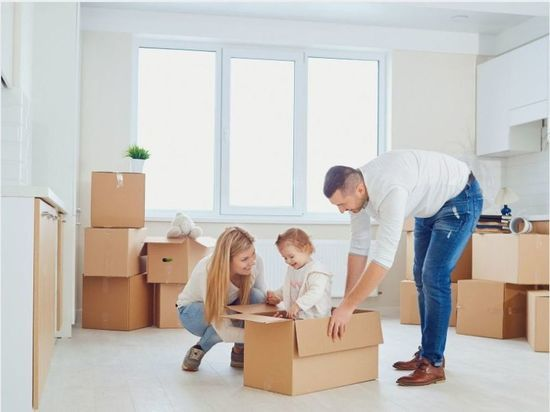 Застройщики рассказали, какую отделку можно заказать при покупке квартиры