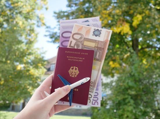 Германия: какая виза необходима для вакцинации в России