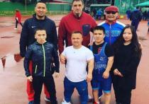 Якутские спортсмены завоевали 11 медалей Всероссийских соревнований по метаниям