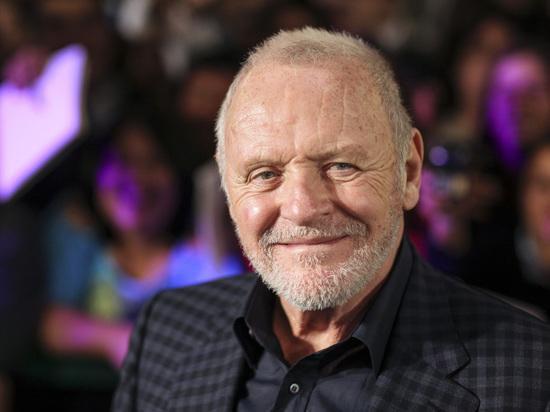 Энтони Хопкинс стал старейшим обладателем «Оскара» в номинации «Лучший актёр» - МК