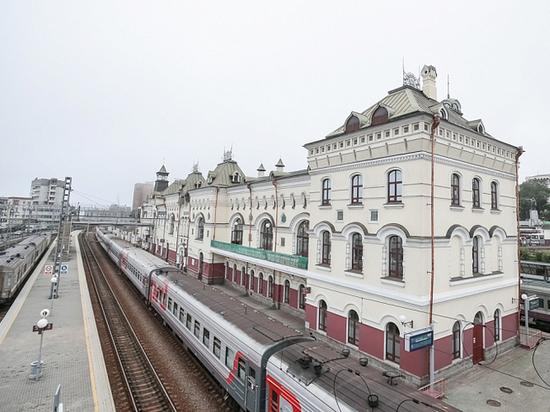 РЖД запускает поезд Москва-Владивосток с билетами по полтора миллиона