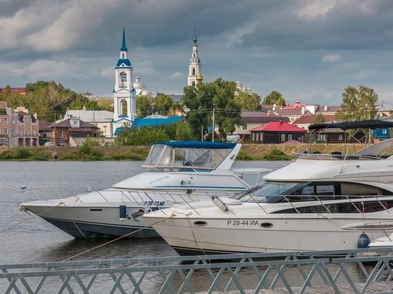 В Ивановской области у владельцев маломерных судов начался летний сезон
