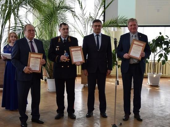 В Кирове назвали победителей конкурса «Вятская книга года»