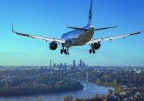 Авиакомпания Nordwind запустила полеты из Красноярска в Симферополь