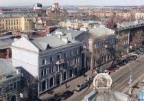Платную парковку собираются вводить в центре Иркутска на 20 улицах
