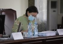Бывший мэр Якутска Авксентьева собралась в Госдуму