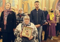 От коронавируса умерла руководитель тверского союза православных инвалидов