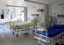 Еще пять человек скончались от коронавируса в Псковской области