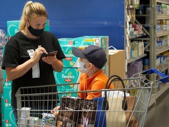 Что из продуктов в магазинах Челябинска за год подорожало больше всего