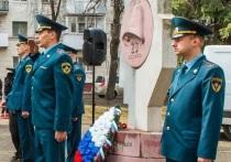 Шапша выразил благодарность ветеранам Чернобыля за мужество