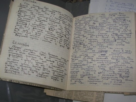 Дневник ликвидатора. В Кировской области вспомнили про Чернобыль