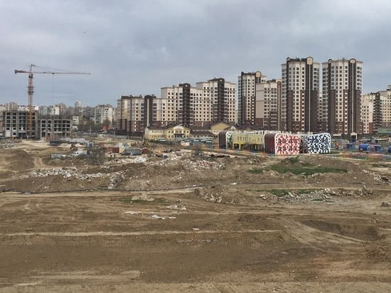 По росту цен на жилье Крым сравнялся с Москвой и Сочи