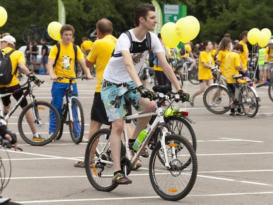 1 мая в Иванове состоится яркий велопарад