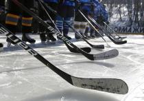 Юные хоккеисты из Приморья поборолись за победу на