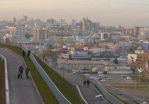 Аналитики опросили тысячу барнаульцев, 75% из которых заявили, что им нравится жить в своем городе.