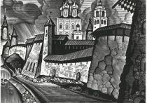 Псковские библиотекари создали подкаст «Пушкин в Пскове»