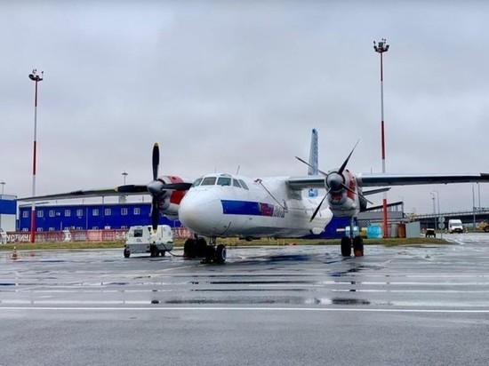 Транспортная прокуратура начала проверку аварийной посадки грузового самолета в Пулково