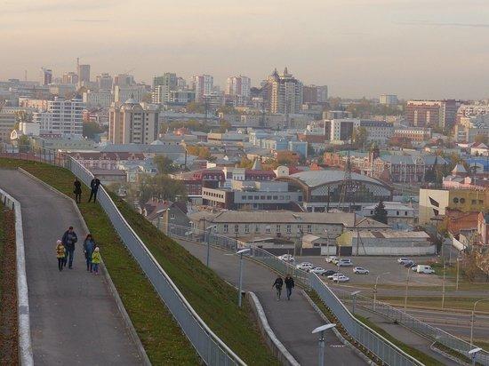 Большинство жителей Барнаула заявили, что им нравится жить в своем городе